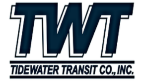 TIdewater Transit Co